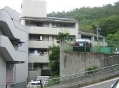 京都市営地下鉄烏丸線北大路駅の一棟売りマンション