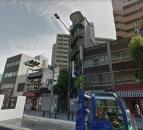 JR大阪環状線寺田町駅の一棟売りビル