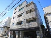 JR常磐線金町駅の投資マンション