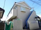 新京成電鉄高根木戸駅の一棟売りアパート