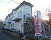 東武越生線武州長瀬駅の一棟売りアパート