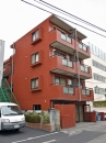 東急東横線武蔵小杉駅の投資マンション