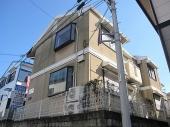 JR内房線袖ヶ浦駅の一棟売りアパート
