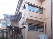 JR京浜東北線・根岸線山手駅の一棟売りアパート