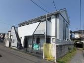 東武宇都宮線西川田駅の一棟売りアパート