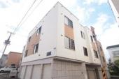 札幌市営地下鉄東西線白石駅の投資マンション
