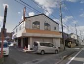 JR山陽本線宝殿駅の一棟売りビル