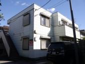 大泉学園町7丁目1棟アパート | 大泉学園駅 一棟売りアパート