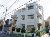 東急大井町線北千束駅の投資マンション