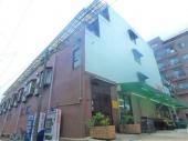 東京メトロ南北線王子神谷駅の一棟売りマンション