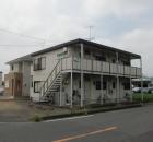 秩父鉄道東行田駅の一棟売りアパート
