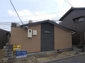 JR東海道・山陽本線大津駅の一棟売りアパート