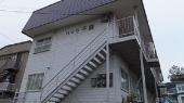 【釧路駅】一棟売マンション「ハイツ千歳」1648万!?利回り15.29%!全室リフォーム済2DK×6戸! | 釧路駅 一棟売りマンション