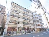都営新宿線菊川駅の投資マンション
