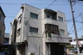 東武野田線北大宮駅の一棟売りマンション