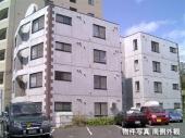 JR函館本線桑園駅の投資マンション