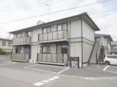東武日光線新大平下駅の一棟売りアパート