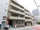 東京メトロ有楽町線麹町駅の売り店舗・事務所