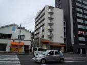 JR日豊本線鹿児島中央駅の投資マンション
