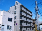 【賃貸中】札幌市豊平区☆RC造の投資用マンション♪ | 澄川駅 投資マンション