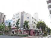 東京メトロ東西線東陽町駅の売り店舗・事務所
