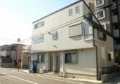JR総武線西千葉駅の一棟売りアパート