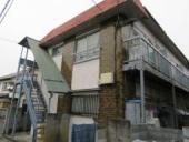 すずしろコーポ   富士見台駅 一棟売りアパート