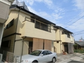 キャッスル松ヶ丘 | 鶴ヶ島駅 一棟売りアパート