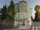 上野店舗付きマンション | 八王子駅 一棟売りマンション