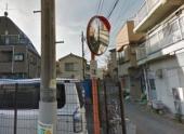 京急本線立会川駅の一棟売りアパート