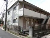 第一モトハシコーポ | 吉祥寺駅 一棟売りアパート