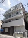 横浜市営地下鉄ブルーライン蒔田駅の一棟売りマンション
