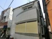 ヒルズトキワダイ | 和田町駅 一棟売りアパート