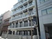 アムスアミティエ川崎2 | 川崎駅 一棟売りマンション