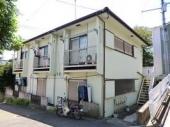 ヴィラ日吉 | 日吉本町駅 一棟売りアパート