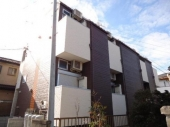 JR総武線幕張駅の一棟売りアパート