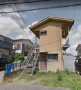 日野アパート土地売却   日野駅 一棟売りアパート