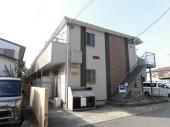 京成本線実籾駅の一棟売りアパート