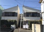 JR京浜東北線・根岸線南浦和駅の一棟売りアパート