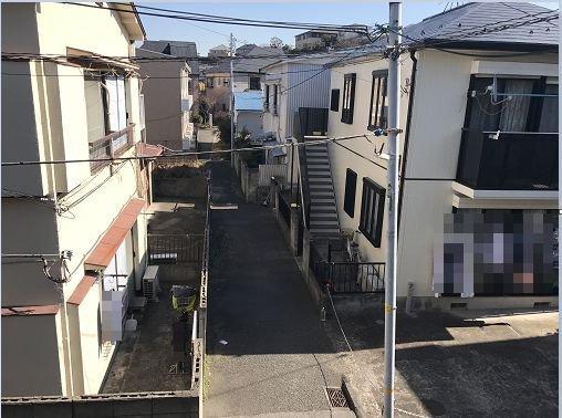 <br />山手ガーデンハウス・収益不動産