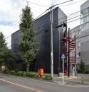 東急東横線祐天寺駅の一棟売りアパート
