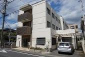 JR京浜東北線・根岸線大宮駅の一棟売りマンション