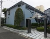 JR常磐線綾瀬駅の一棟売りアパート