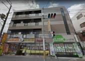 京都市営地下鉄烏丸線くいな橋駅の一棟売りマンション