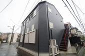 マ・メゾン鶴川 | 一棟売りアパート
