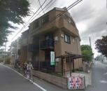 チサカ第6 | 恋ヶ窪駅 一棟売りアパート