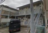 ハイツ花園 | 新検見川駅 一棟売りアパート