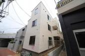 【新築】フェリーチェ荻窪2   荻窪駅 一棟売りアパート