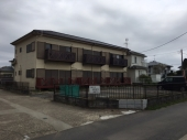 JR外房線大網駅の一棟売りアパート