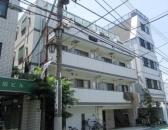 ルリオン新宿落合 | 中井駅 投資マンション